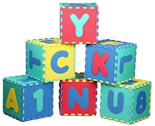 Amazon Foam Letters And Numbers For Crafts