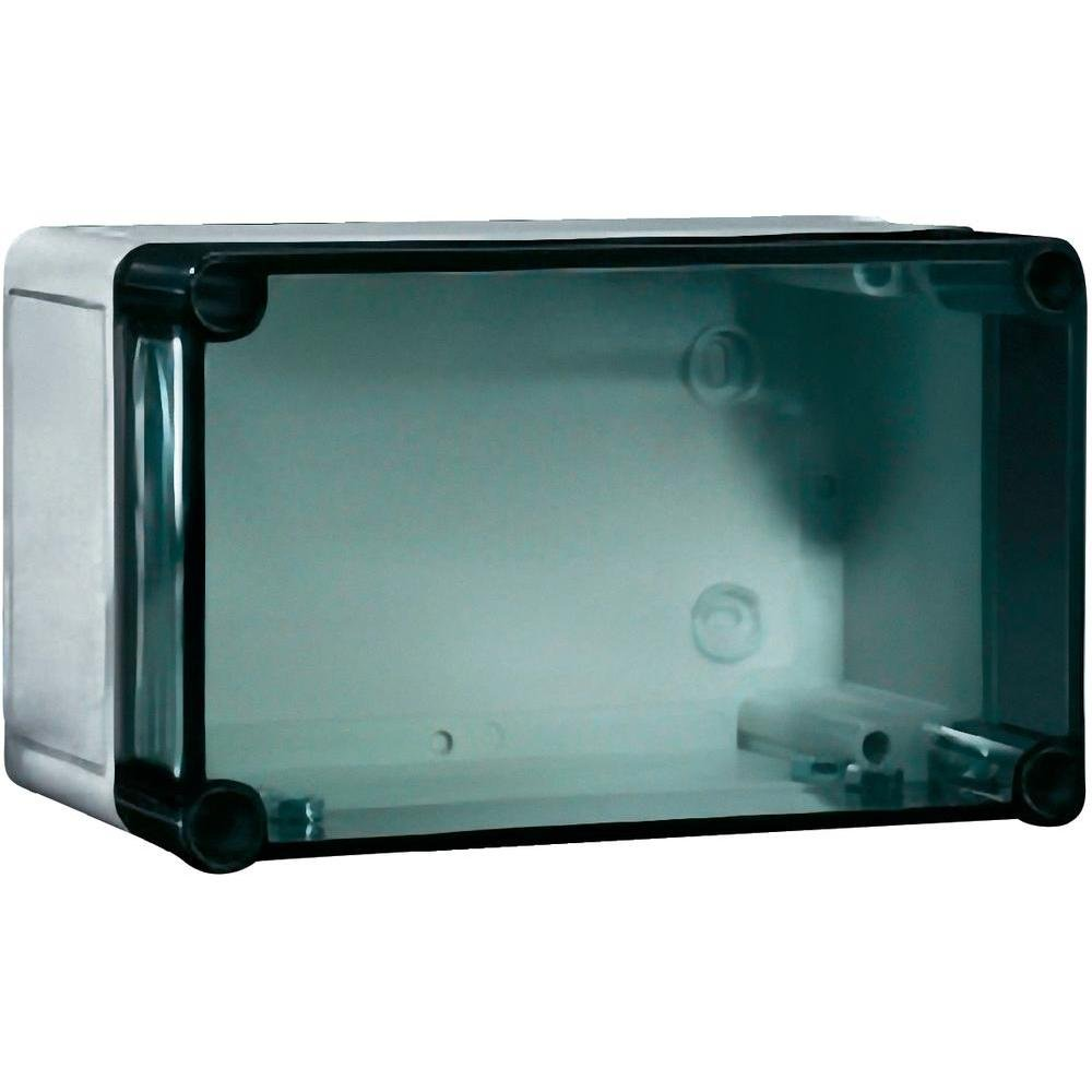 Rittal PK –  Box Polycarbonat 182 x 180 x 165 Deckel transparent