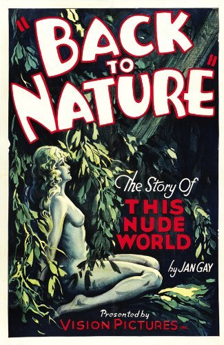 This Nude World POSTER Movie (27 x 40 Inches - 69cm x 102cm) (1933)