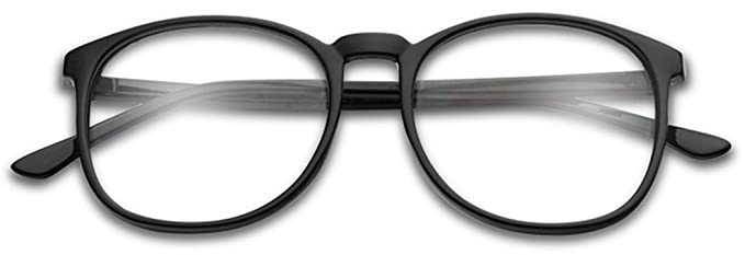 Amazon.com: sunglassup clásico Classic 55 mm Nerdy Thin ...