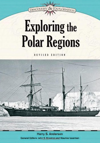 Exploring the Polar Regions (Discovery & Exploration)