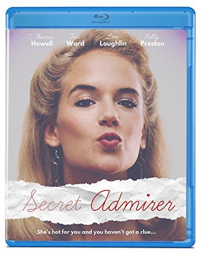 Secret Admirer [Blu-ray]