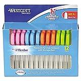 Westcott Kids Soft Handle Scissor Pack