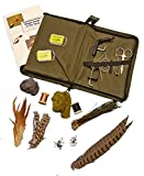 Gunnison River Simple Fly Tying Kit