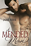 A Mended Man (The Men of Halfway House Book 4)
