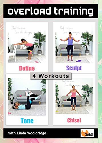 Barlates Body Blitz Overload Training Series 4 Workout