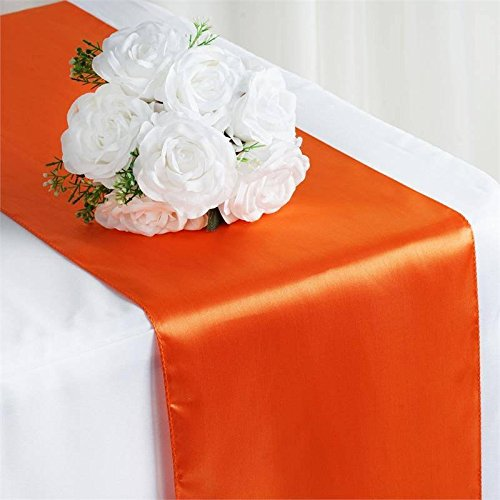 Tiger Chef 1-Pack Orange 12 x 108 inches