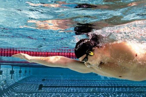 Energisch 4 Gb Mp3 Musik Player Fm Radio Wasserdichte Unterwasser Schwimmen Sport Kopfhörer Grün Hifi-geräte