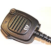 Speaker Microphone for YAESU/ VERTEX VX-6R, VX-7R, VX-120,VX-127, VX-170, VX-177