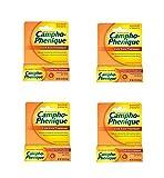 Campho-Phenique Cold Sore Treatment, Maximum Strength, 0.23 Ounce (4)