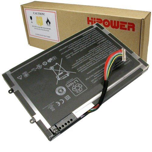 Hipower Laptop Battery For Alienware Dell, M11X, M11XR2