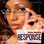 The Response (Wahida Clark Presents): The Letter, Book 2 | Tasha Macklin