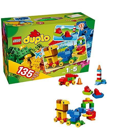 Lego Duplo 10565 - Creative Suitcase