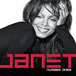 Image of the product Janet   Number Ones CD that is listed on the catalogue brand of A & M. With an score of 4.0.