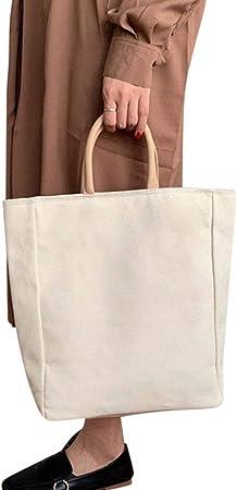 Egosy Hombro Lona Bolsas de Tela de algodón Bolsas de Compra Bolsa de Transporte Bolsa de algodón Bolsa de Tela Bolsa de Compras: Amazon.es: Hogar