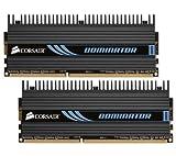 corsair cs 650 - Corsair Dominator Desktop Memory Model CMD4GX3M2A1600C9 4gb (2x2gb) Ddr3 1600mhz Pc3 12800
