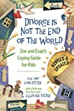 51BBiUJqRcL. SL160  Divorce Is Not the End of the World: A Coping Guide for Kids