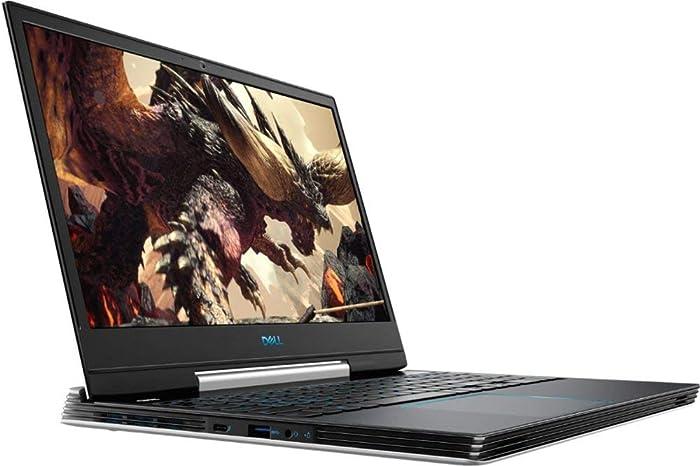 "2019 Dell G5 15.6"" FHD IPS LED-Backlit Gaming Laptop | Intel Core i5-8300H Quad-core GeForce GTX 1050 Ti 4GB | 16GB | 512GB SSD+1TB HDD | Backlit Keyboard | Windows 10"
