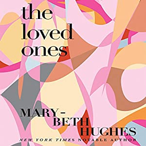 The Loved Ones! Audiobook