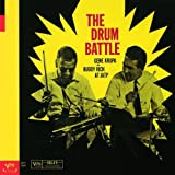 The Drum Battle (VBR)