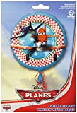 Anagram International HX Disney Planes Party Balloons, Multicolor