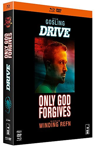 Drive + Only God Forgives [Blu-ray]