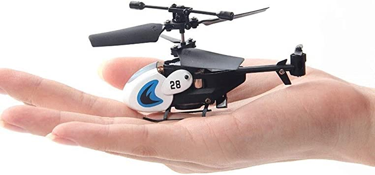 Remote Control Helicopter with Camera,RC Helicopters with Gyro for Adult Kid Beginner,2.4GHz Aircraft Indoor Flying Toy with 4 Channel,LED Light