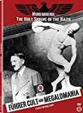 Fuhrer Cult & Megalomania [DVD] [Region 1] [US Import] [NTSC]