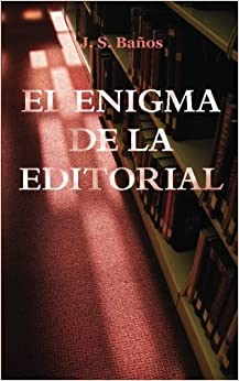Book El enigma de la editorial: Volume 1 (Richard Mckees series)