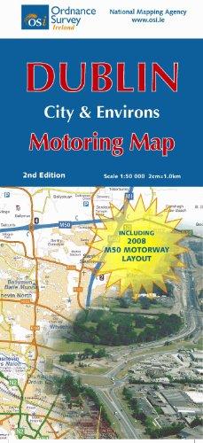 ireland motoring atlas - 4