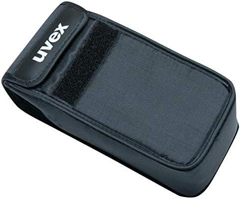 Uvex 9954650 Brillenetui nero