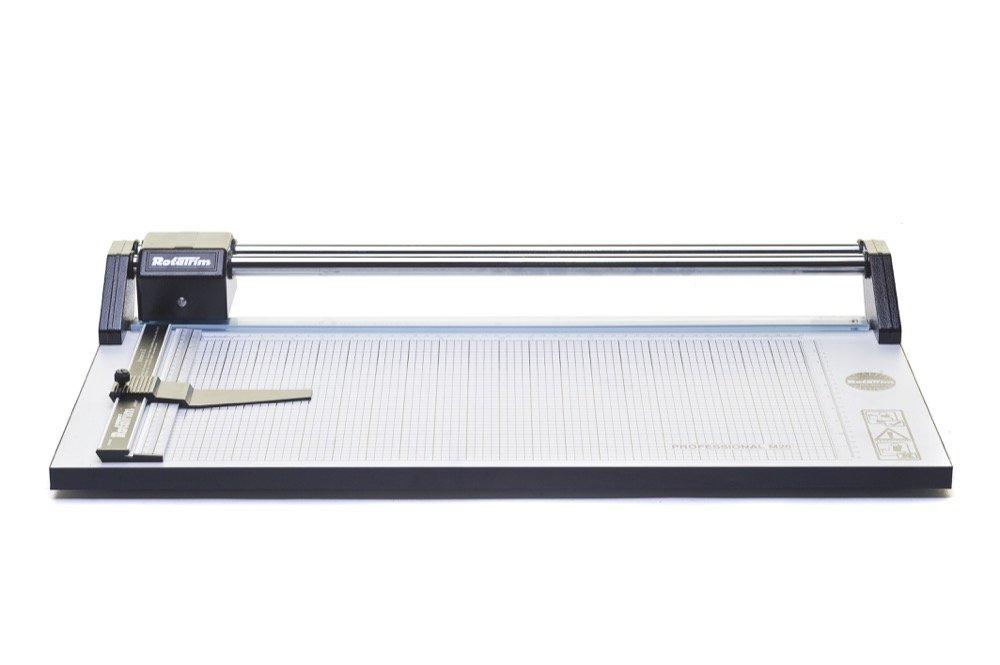 Rotatrim RC RCM20 20-Inch Cut Professional Paper Cutter/ Trimmer by Rotatrim