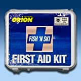 Orion Safety Products Fish N Ski Marine First Aid Kit by Orion Safety