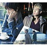 Trinity(初回生産限定盤)(DVD付)