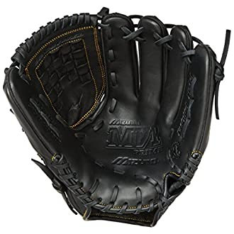 "Mizuno MVP Prime Fastpitch Series 12"" Softball Glove - Left Hand Throw"