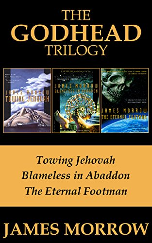 Amazon the godhead trilogy towing jehovah blameless in the godhead trilogy towing jehovah blameless in abaddon and the eternal footman by fandeluxe Images
