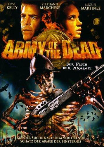Resultado de imagem para army of the dead poster