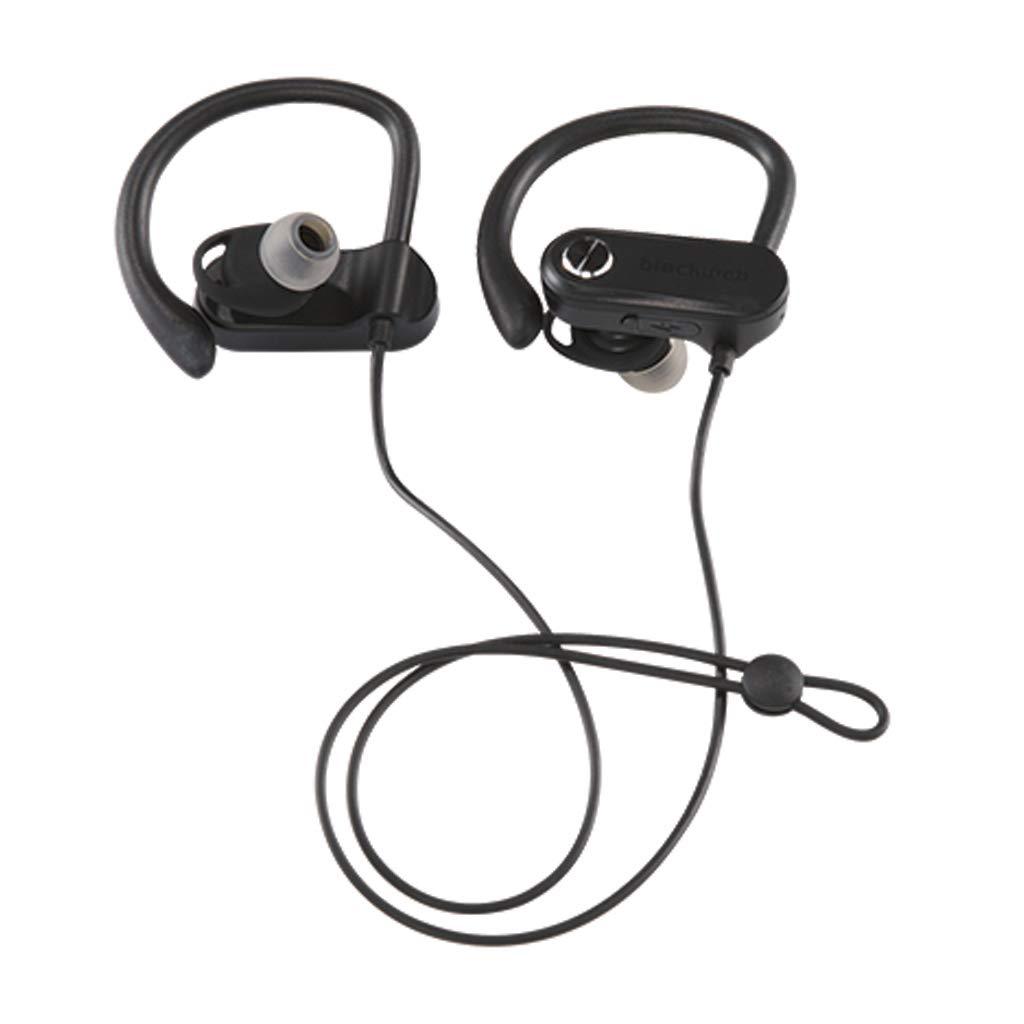 Blackweb FG31F004M Wireless Headphones - Black