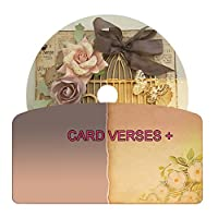 Card Verses and Quotes Decoupage Everything For Card Making Arts & Crafts Scrap-booking