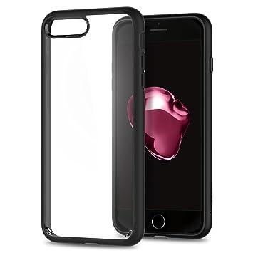 IPhone 8 PLUS 7 Hulle SpigenR Ultra Hybrid 2