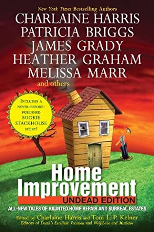 book cover of Home Improvement