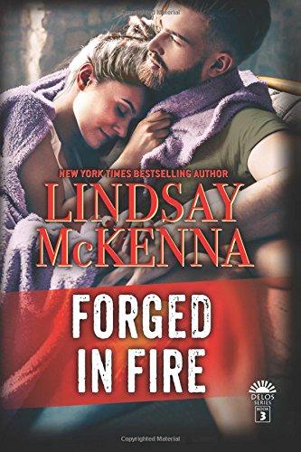 Download Forged in Fire (Delos Series) (Volume 3) pdf epub