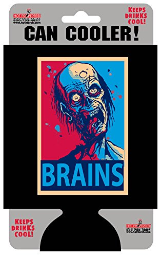 Brains Can Cooler, Officially Licensed Products - 5.5