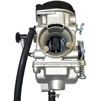 Amazon Carburetor Yamaha Tw200 Tw 200 2001 2017 Trailway. Carburetor Yamaha Tw200 Tw 200 2001 2017 Trailway Carb. Yamaha. Yamaha Tw 200 Carb Diagram At Scoala.co