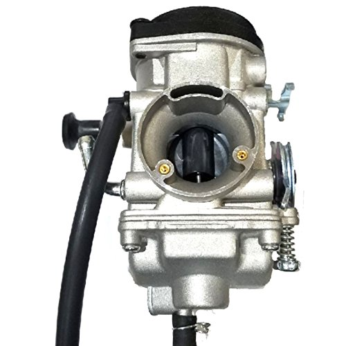 Yamaha Tw200 - 4