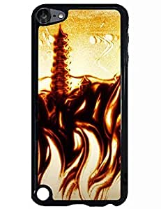 Special Diyed Diy For Iphone 6Plus Case Cover PC Case With Art Painting Tower Image