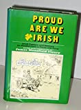 img - for Proud Are We Irish: Irish Culture and History as Dramatized in Verse and Song book / textbook / text book
