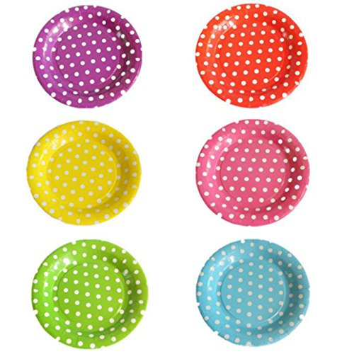 Ancdream-plato-desechable-de-papel-desechables-7-pulgadas-diseo-de-lunares