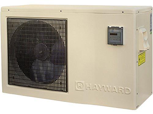 QP - Bomba de calor EASY TEMP para piscinas, potencia 6 kw
