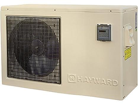 QP - Bomba de calor EASY TEMP para piscinas, potencia 6 kw: Amazon.es: Deportes y aire libre